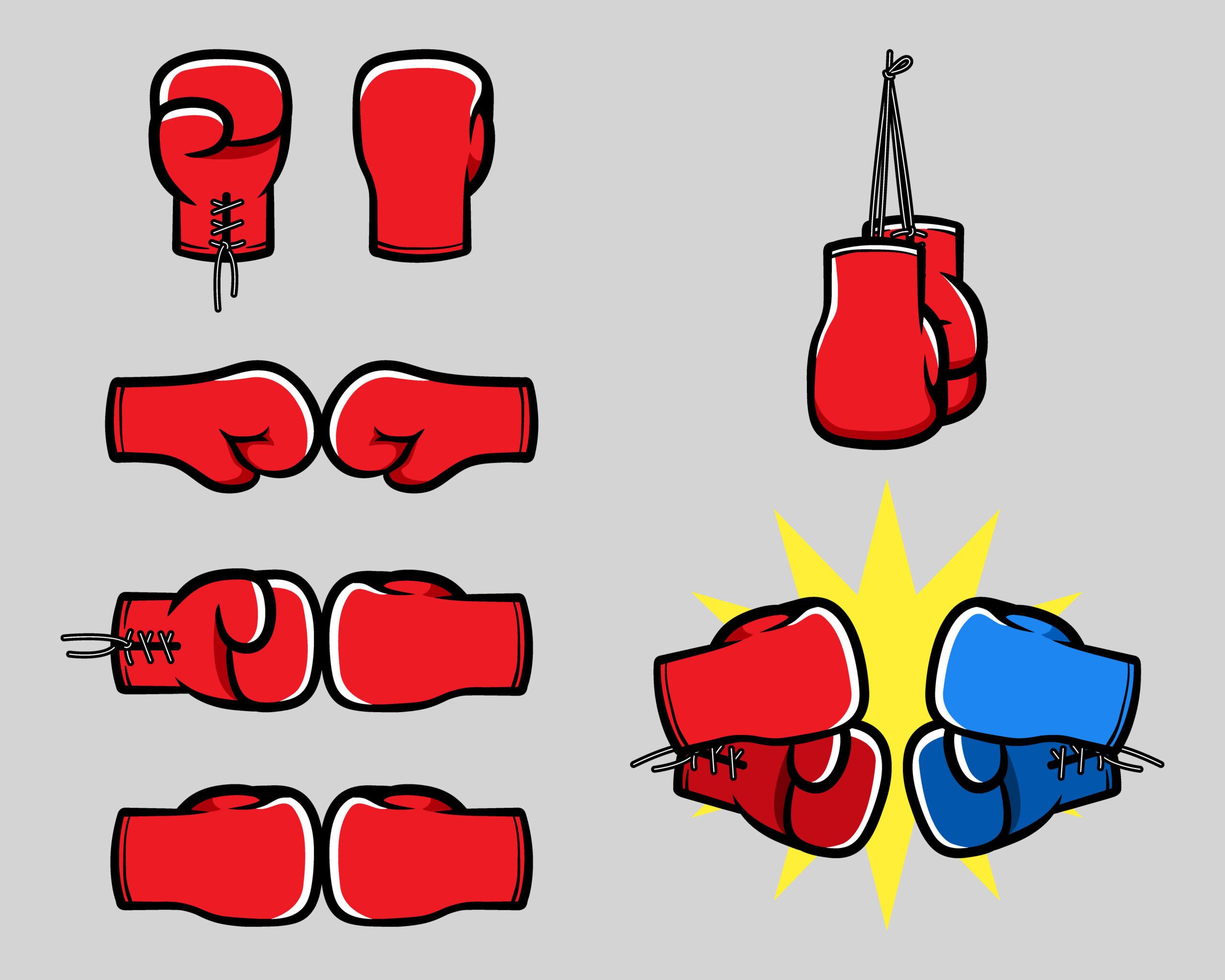 best-boxing-gloves-under-100-dollars