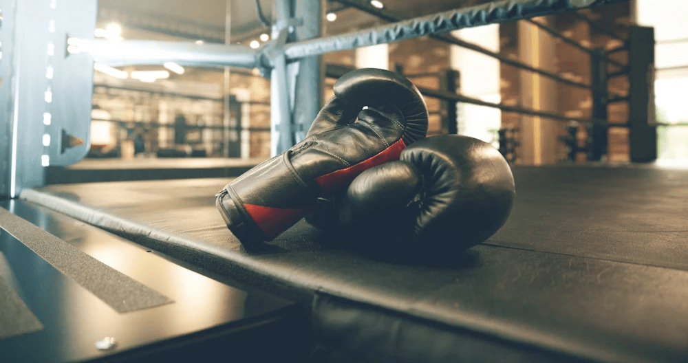 How To Clean Boxing Glove
