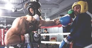 Boxing Glove Alternatives