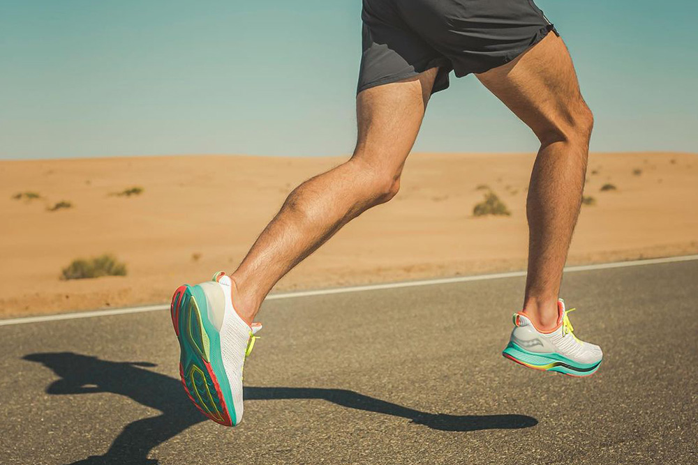 are boxing shoes good for running 3
