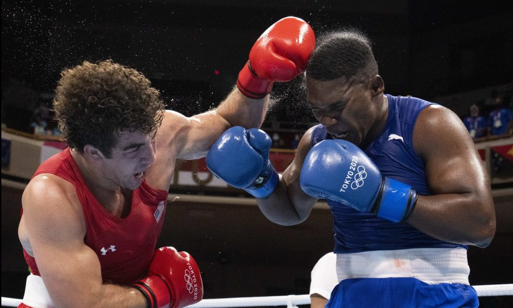 Can Boxing Cause Parkinson's Disease