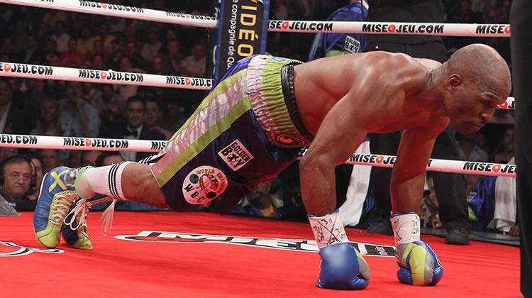 boxing workout 2