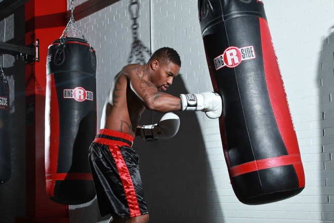can boxing give you 6 pack abs